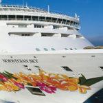 Bahamas Cruise Norwegian