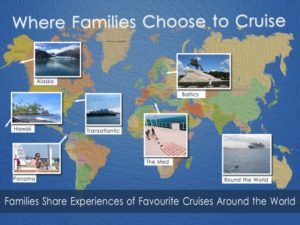 Cruising Destination Ideas