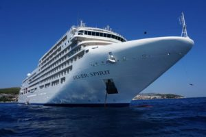 Explore the Magnificent World through Luxury Cruise