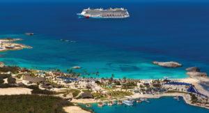 The Bahamas, So Near Yet So Far