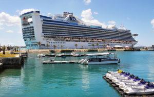 Taking The Perfect Bermuda Cruise