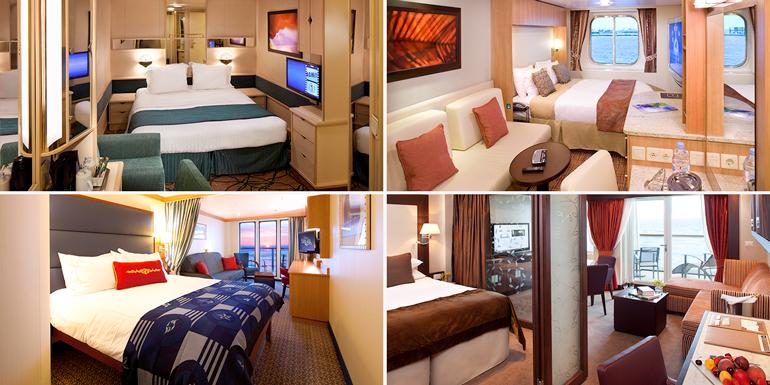 Cruise Cabins