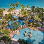 Cruise Destination Resorts