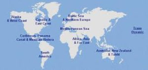 Selecting a Cruise Line: What to Consider and Where to Look