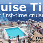 Cruise Tips First