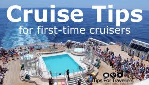 Cruise Trip Tips