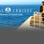 Crystal Cruise
