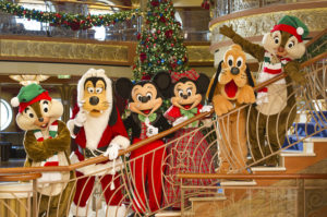 Spice Up the Holidays With a Cruise Vacation