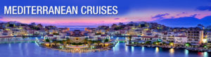 A Guide to Taking Your Dream Mediterranean Cruise!
