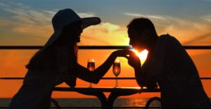 Cruise Ships: A Romantic Getaway for Couples