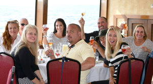 Single Cruises: The Best Place for Singles to find a Companion